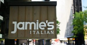 Jamie Oliver Restaurants